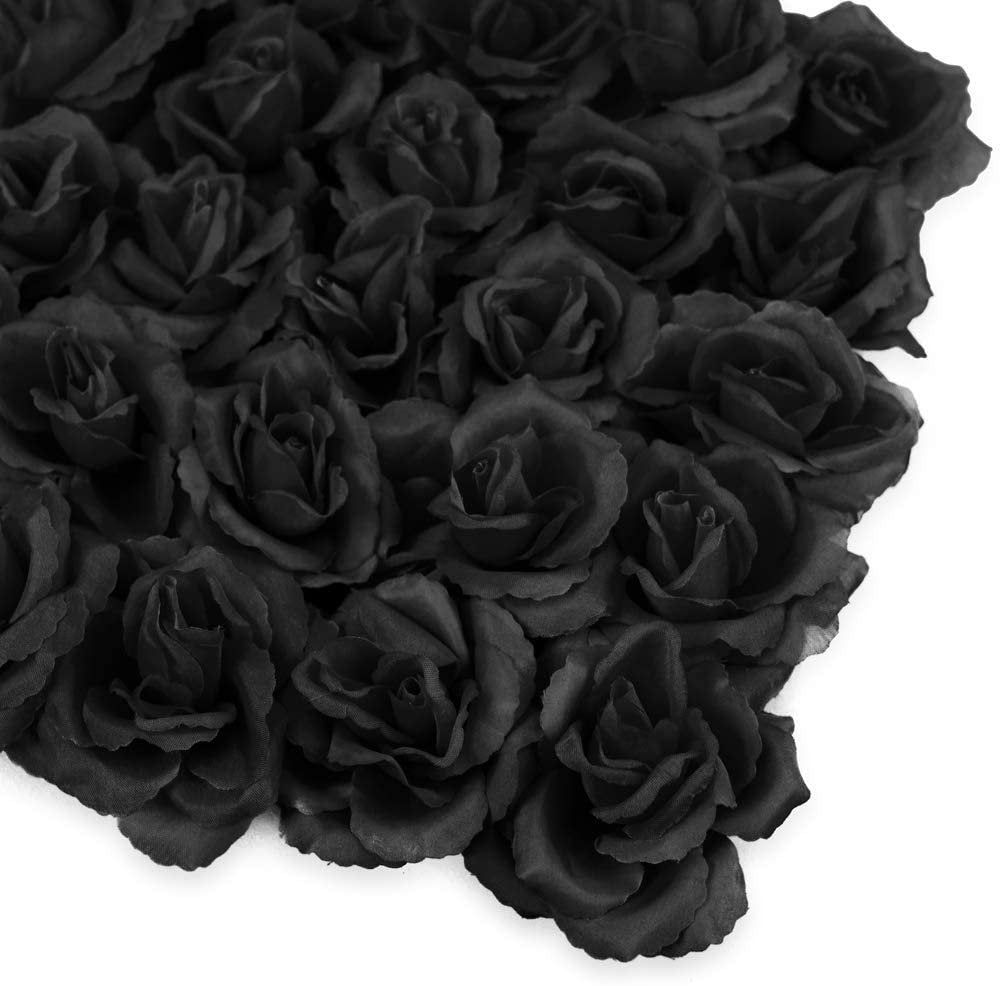 "Black Rose Pick 8"" Long 3"" Wide Box of 50"