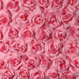 "Pink Rose Pick 8"" Long 3"" Wide Box of 50"