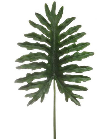 Real Touch Monstera Leaf 48""