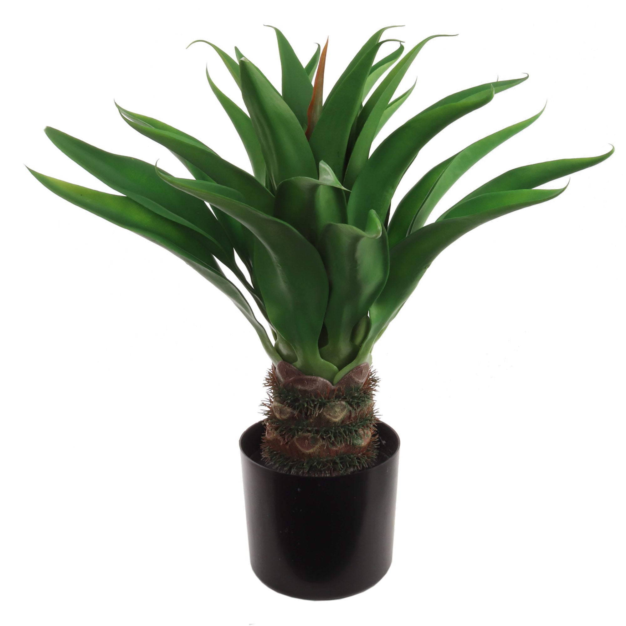 Real Touch Agave House Plant 24""