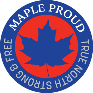 Maple Proud