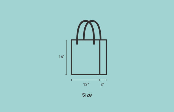 Maple Proud Basic or Urban Tote Bag