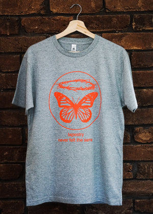 Open image in slideshow, NFTS Butterfly Tee
