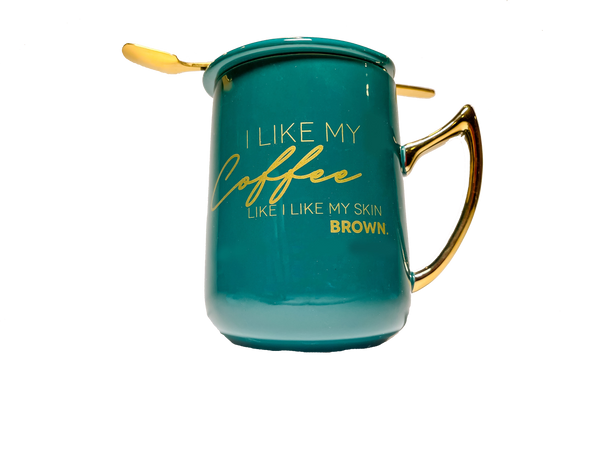 COLORWAYS Coffee Mug