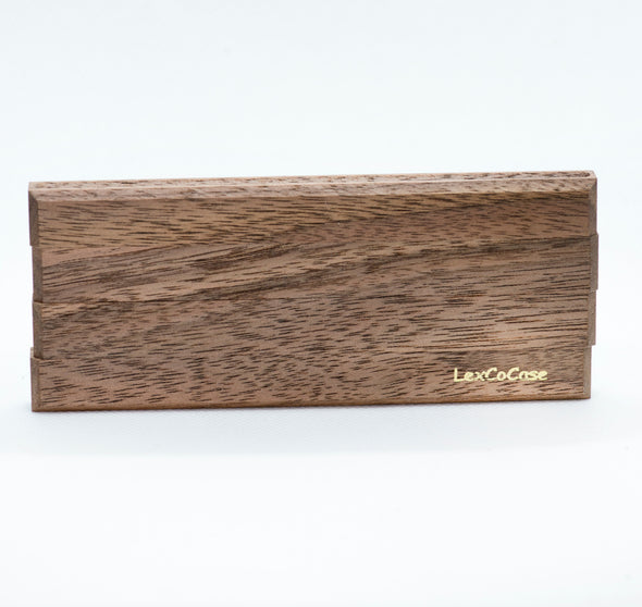 Lexco Wood Travel Joint Case