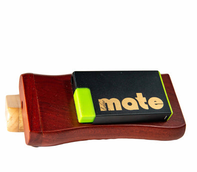 Ryot Dugout With Lighter Mate