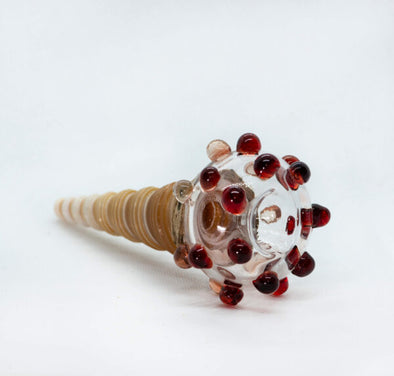 Stargazer Seashell Pipe