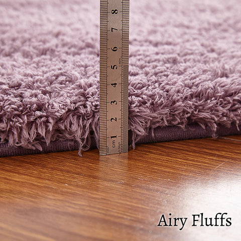 Airy Delicate Microfiber Area Rug_Airy Fluffs