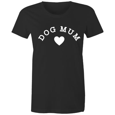 Dog Mum Women's Tee