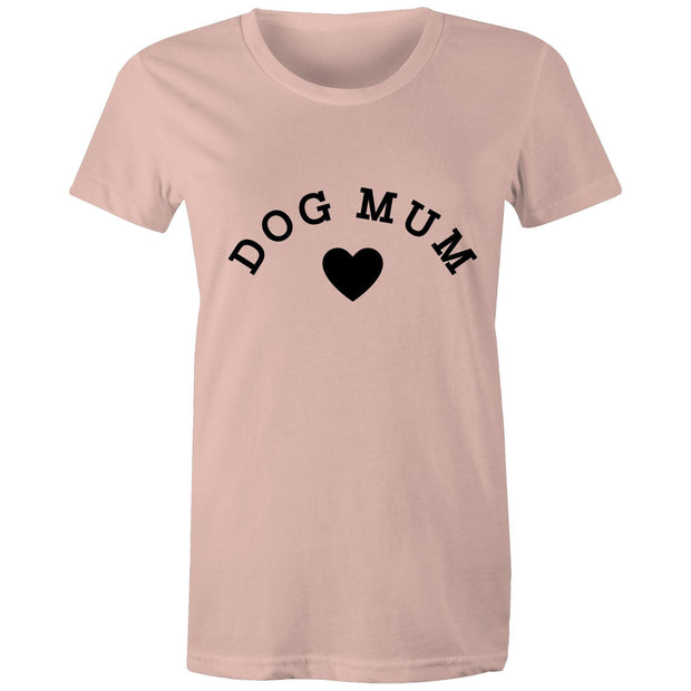 Dog Mum - Women's Tee