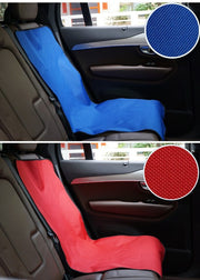 Dry Seat Car Cover