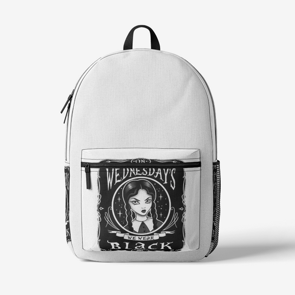 WEDNESDAY'S ADAMS Backpack FlowPR