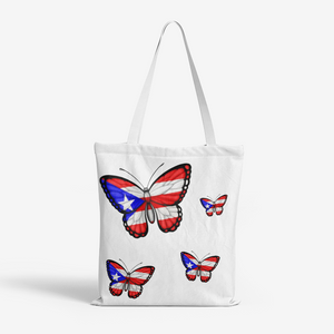 FREE Natural Canvas Tote Bags FlowPR