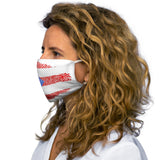 BANDERA Snug-Fit Polyester Face Mask FlowPR