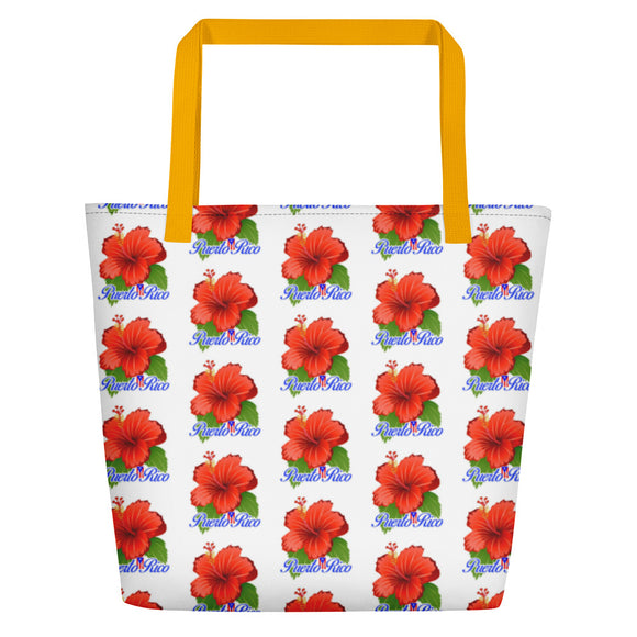 Amapola Beach Bag FlowPR