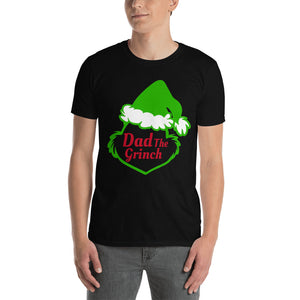 Dad Grinch T-Shirt flowpr.net