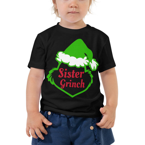 Toddler Sister Grinch flowpr.net