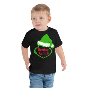 Toddler Brother Grinch flowpr.net