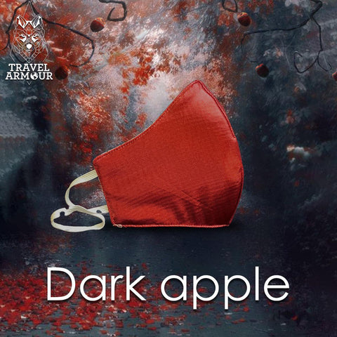 MASK - DARK APPLE