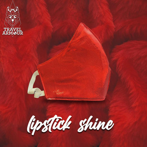 MASK - LIPSTICK SHINE