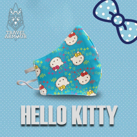 MASK - HELLO KITTY