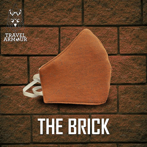 MASK - THE BRICK