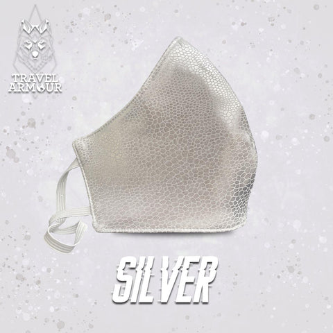 MASK - SILVER