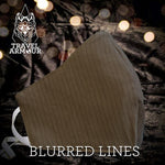 MASK - BLURRED LINES