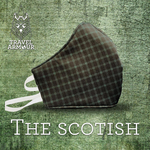 MASK - THE SCOTISH