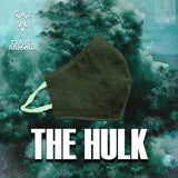 MASK - THE HULK