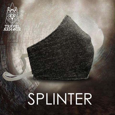 MASK - SPLINTER