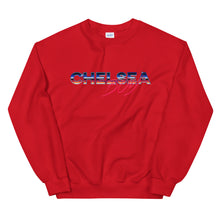 Load image into Gallery viewer, ChelseaBoy Logo Unisex Sweatshirt