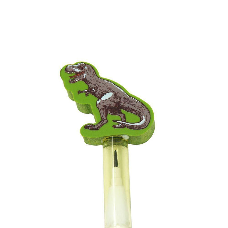 Roaring Dinosaur Non Sharpening Pencil