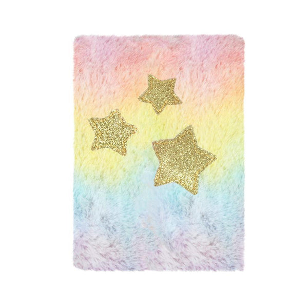 Starburst Notebook - shop.pinkpoppy-usa.com