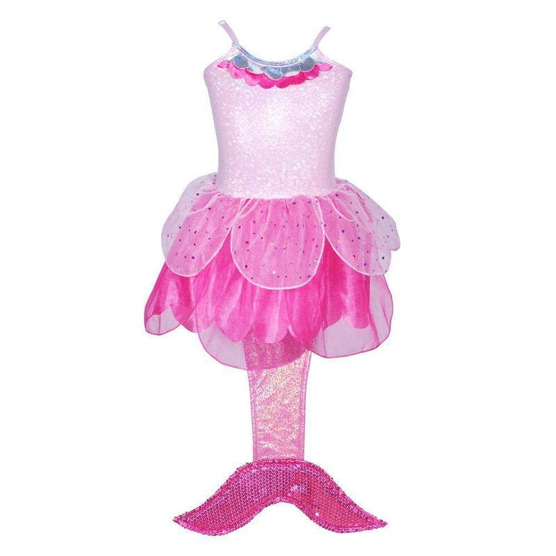 Summer Mermaid Dress - shop.pinkpoppy-usa.com