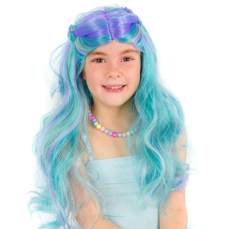 My Mermaid Wig