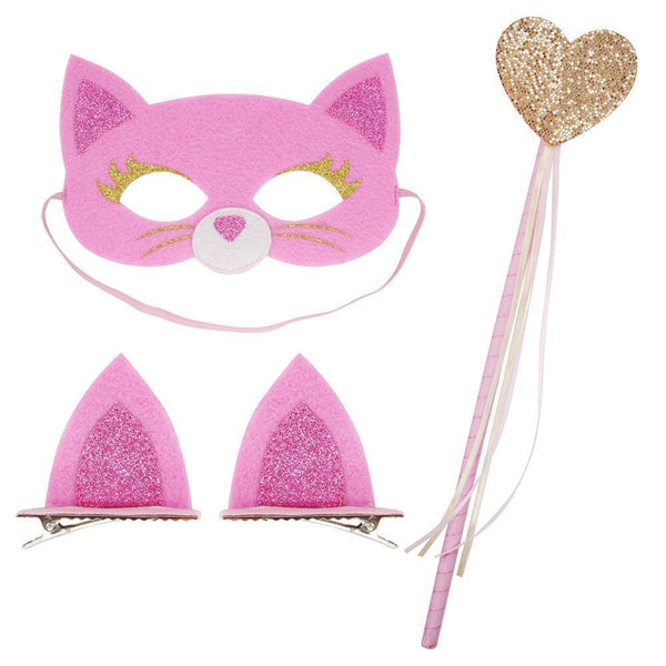 Dress Up Play Set-Kitty - shop.pinkpoppy-usa.com