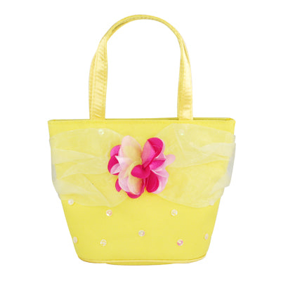 Princess Belle Bag-Yellow