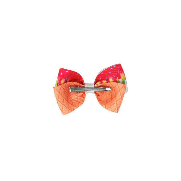 Sweet treats hair bow - shop.pinkpoppy-usa.com