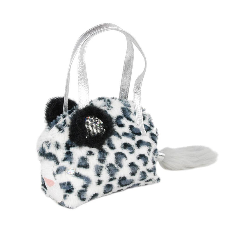 Cute Animal Bowling Bag-Leopard - shop.pinkpoppy-usa.com
