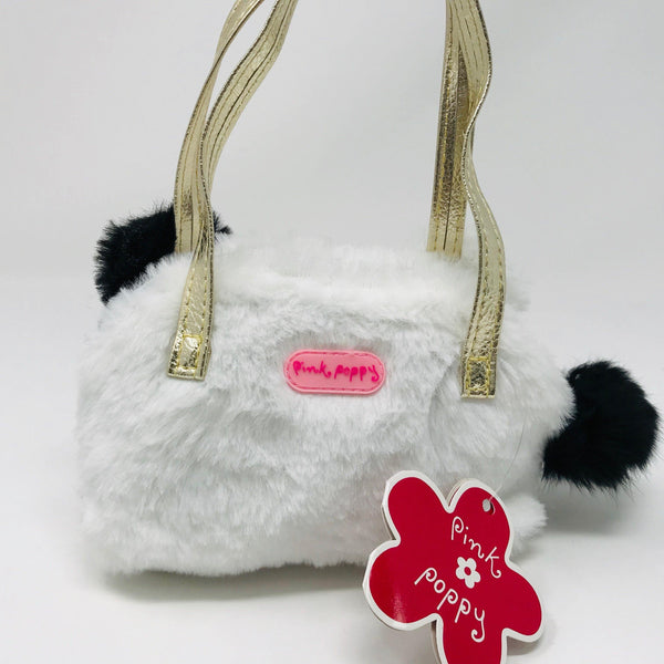 Cute Animal Bowling Bag-Panda - shop.pinkpoppy-usa.com