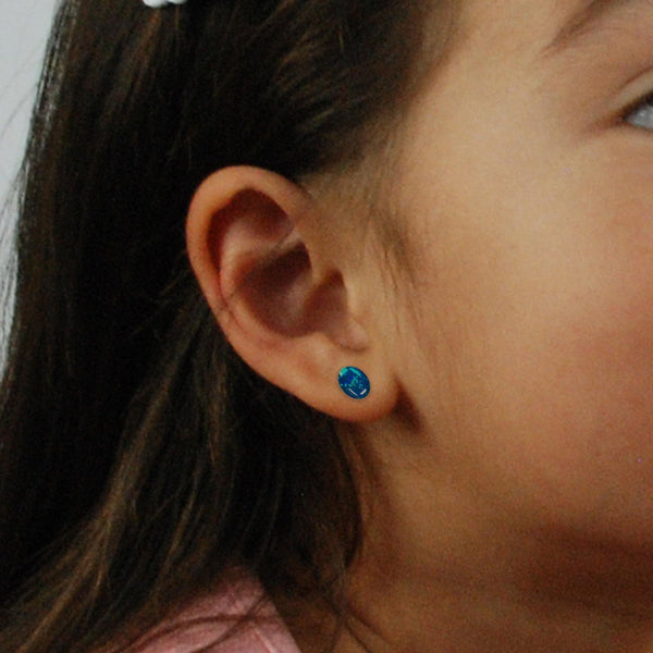30-Day Stick-On Earring
