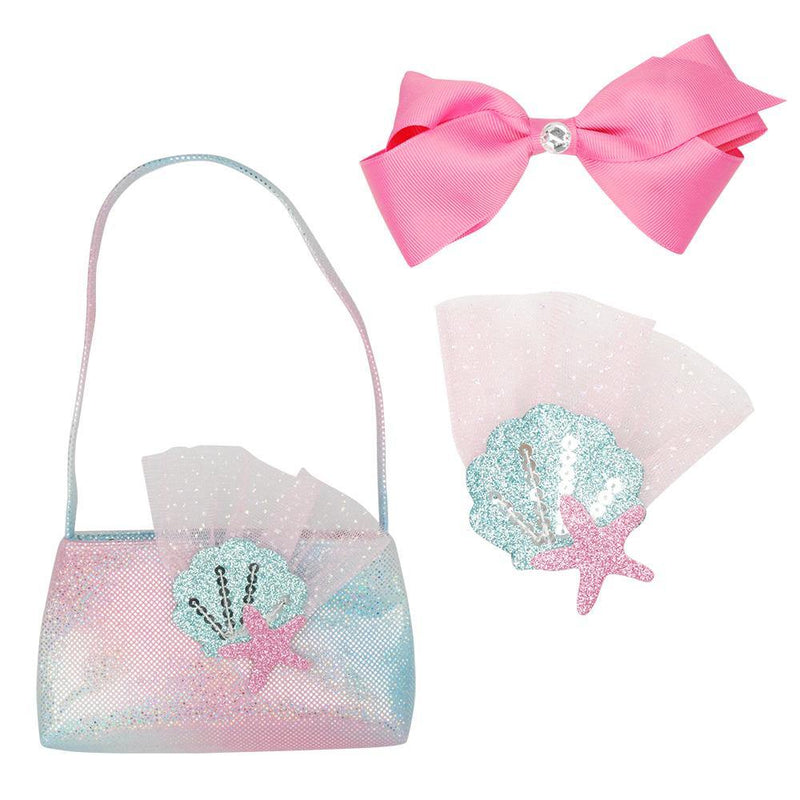 Style My Bag Wish Upon A Starfish-Pink