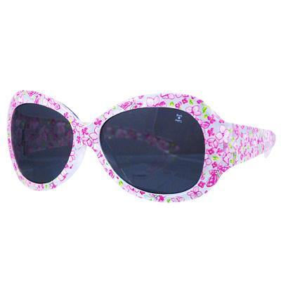 Summer Fangipani Bloom Sunglasses