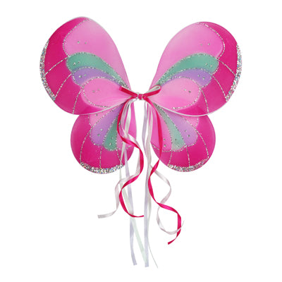 Magical Moment Fairy Wing-Pink - shop.pinkpoppy-usa.com