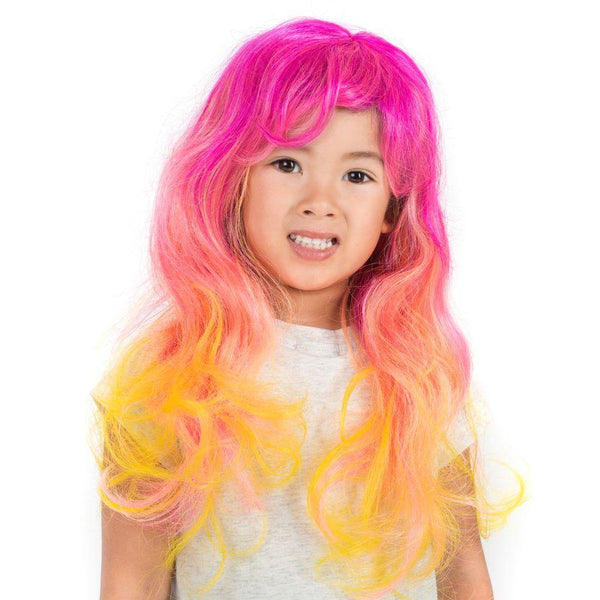 My Little Sunshine Wig - shop.pinkpoppy-usa.com