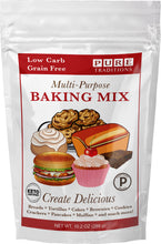 Load image into Gallery viewer, Multi Purpose Baking Mix, Keto & Paleo