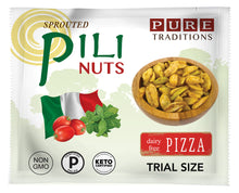 Load image into Gallery viewer, Sprouted Pili Nuts, Pizza