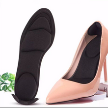 Load image into Gallery viewer, Universal Breathable Massage Heel Protection Insole