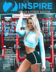 2Inspire March 2021 Cover